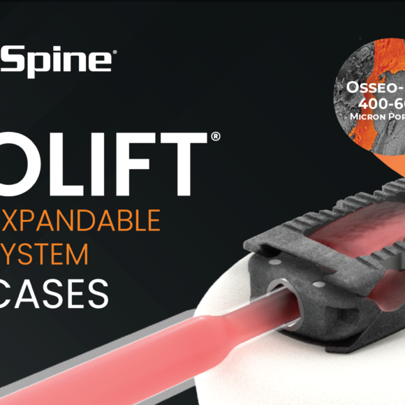 ProLift Lateral First Cases