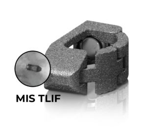 Micro Invasive TLIF