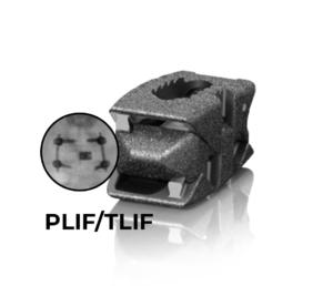 Micro Invasive PLIF/TLIF