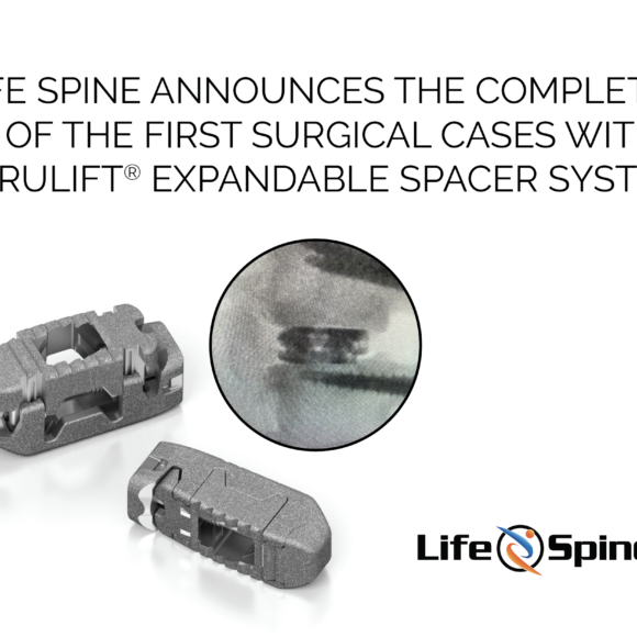 TRULIFT® First Case